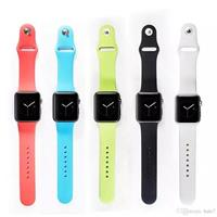 Apple Watch Band Sport Silicon Band، ساعت اپل بند اپل واچ Sport Silicon Band