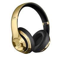 اسپیکر بیتس گلس گلد ﴿ Speaker Studio Wireless+Pill 2.0 (Beats Gloss Gold New) ﴾