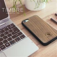 iPhone 8/7 Case Polo Timbre P103 ﴿ قاب آیفون 8/7 پولو طرح چوب مدل Timbre P103 ﴾