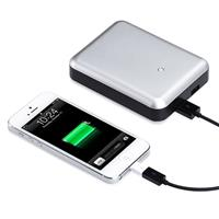 JustMobile Gum Max Duo Deluxe USB Power Pack ﴿ شارژ همراه جاست موبایل Gum Max Duo ﴾