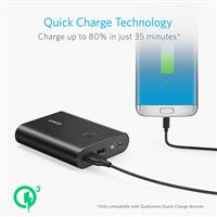 Power Bank Anker PowerCore 13400mAh A1315 ﴿ پاور بانک انکر 13400 میلی آمپر مدل A1315 ﴾
