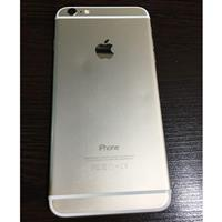 Used iPhone 6 Plus 64GB Gold LL/A، دست دوم آیفون 6 64 گیگابایت طلایی پارت نامبر آمریکا