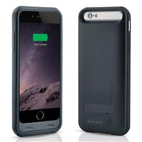 Naztech Power Case 2400 for iPhone 6، باطری کیس آیفون 6 نزتک 2400