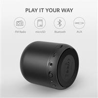 اسپیکر انکر مدل Mini Super Mobiler ﴿ Speaker Anker Sound Core Mini Super Mobiler ﴾