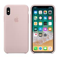 iPhone X Silicon Case C300، قاب سیلیکونی آیفون ایکس مدل C300