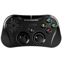 SteelSeries Stratus Wireless Gaming Controller، دسته بازی SteelSeries مدل Stratus مناسب برای iOS