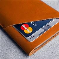 iPhone iPhone 8/7 Mujjo Leather Wallet Sleeve 102 ﴿ قاب چرمی آیفون 8/7 موجو مدل Leather Wallet Sleeve ﴾