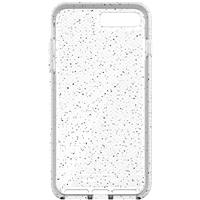 iPhone 8/7 Plus Case Tech21 Evo Check Active Clear White ﴿ قاب آیفون 8/7 پلاس تک ۲۱ مدل Evo Check Active کریستالی سفید ﴾