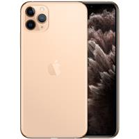 iPhone 11 Pro Max 64GB Gold، آیفون 11 پرو مکس 64 گیگابایت طلایی