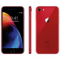 iPhone 8 64GB Red، آیفون 8 64 گیگابایت قرمز