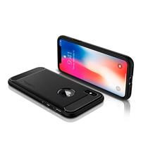 iPhone X Case Spigen Rugged Armor 22125 ﴿ قاب آیفون ایکس اسپیژن مدل Rugged Armor ﴾