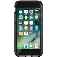 iPhone 8/7 Case Tech21 Evo Check Active Smokey Black ﴿ قاب آیفون 8/7 تک ۲۱ مدل Evo Check Active مشکی ﴾