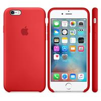 iPhone 6S Silicone Case - Apple Original ﴿ قاب سیلیکونی آیفون 6 اس - اورجینال اپل ﴾