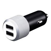 Car Charger - Just Mobile Highway Max، شارژر فندکی خودرو جاست موبایل مدل Highway Max