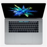 MacBook Pro MLH52 Space Gray 15 inch with Touch Bar، مک بوک پرو 15 اینچ خاکستری MLH52 با تاچ بار